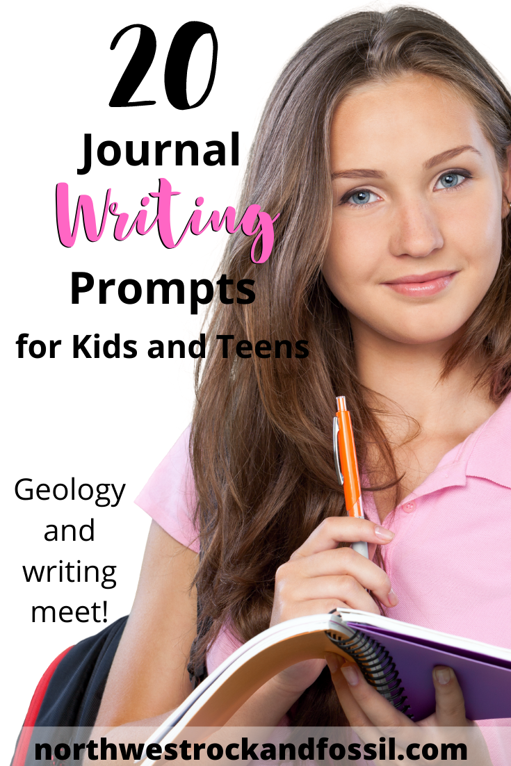 Journal-Writing-Prompts-Geology-for-kids-Geology-for-teens-homeschool